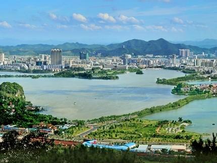 肇庆打造大湾区科技产业创新重要承载地 设10亿基金重奖企业