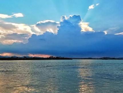 江门这个小岛囊括了渔家风情与江南诗意……