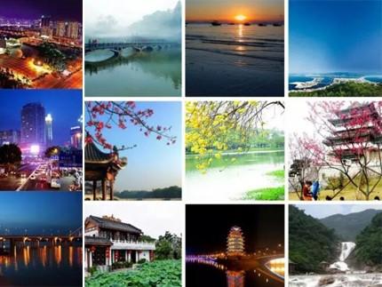 惠州旅游宝典,妥妥地收藏好了!