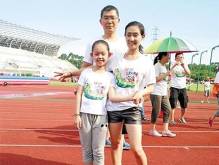 在广州打拼十多年川妹子积分入户实现安居梦