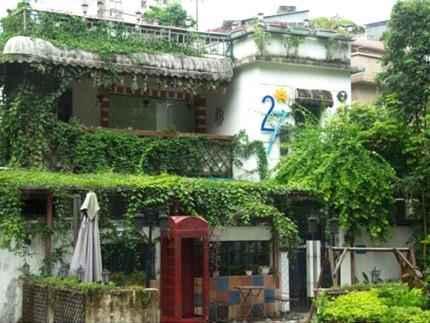 """广东惠城有条古巷隐藏了百年,将变身成大湾区版的""""曾厝垵""""!"""