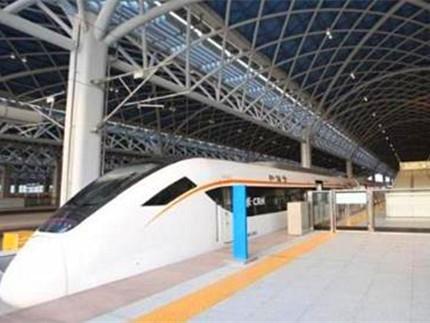 春运1月21日启动!佛山西站新增到重庆西等始发列车69对