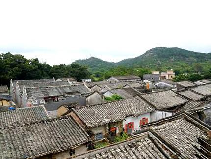 惠州又新增两个广东省古村落,快来打卡!