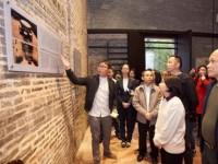 3D全息投影、沉浸式体验……永庆坊李小龙祖居升级重新开放