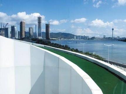 珠海横琴明年初步建成国际海岛旅游目的地