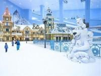 夏天怎样在广州玩雪?超全出行攻略请收好