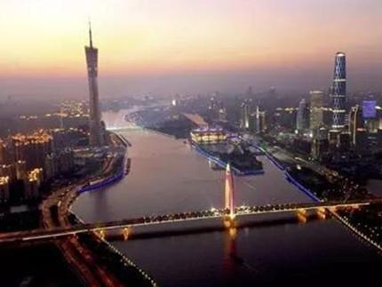 广州最值得去的六大旅游景点