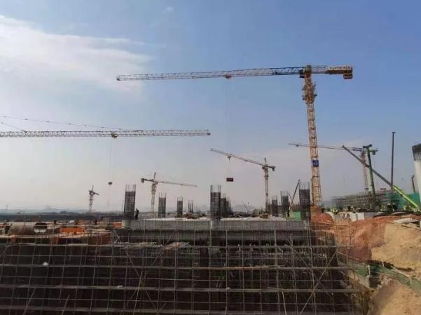 赣深铁路惠州北站计划春节前封顶 建成后半小时可到深圳