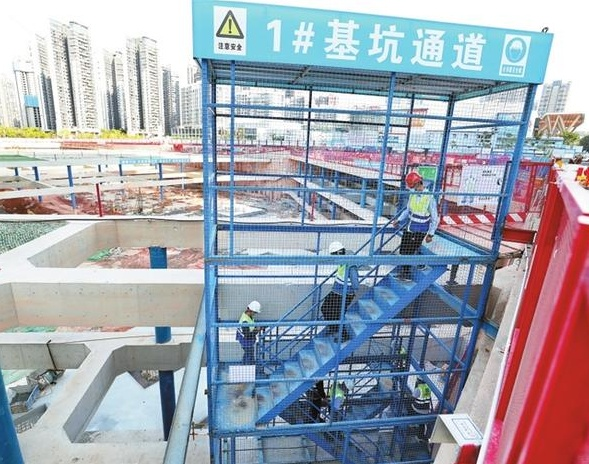 深圳美术馆新馆、深圳第二图书馆预计将按原计划于2023年交付