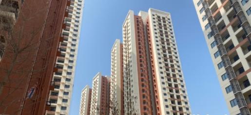 住建部:40个城市计划年内筹建93万套保障性租赁住房